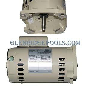 Pentair 355014s whisperflo pool pump motor old part number for Amazon pool pump motors