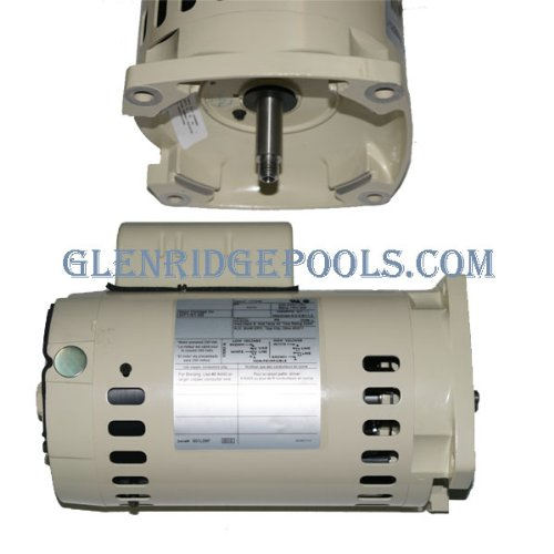 Pentair 355014s whisperflo pool pump for Pentair pool pump motor