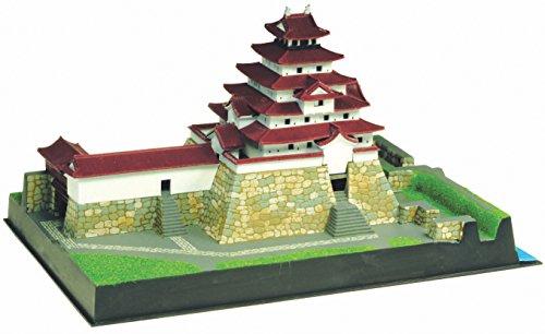 Castello di plastica JoyJoy Collection Series JJ12 Akakawaratsuru ~ ke-jo del Giappone (japan import)