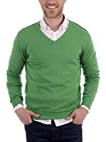 BLUE COAST YACHTING Jersey (Verde)