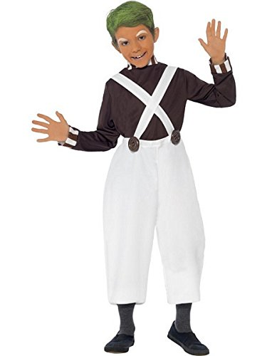 Candy Creator Boy Costume - Medium Age 7-9