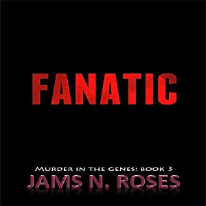 Fanatic Audiobook