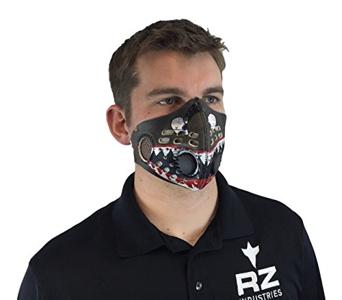 Anti Pollution Face Mask Air Pollution Masks Best
