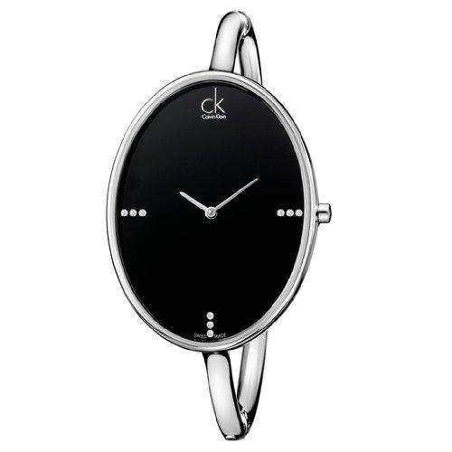 Calvin Klein K3D2S11S - Reloj para mujeres