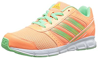 adidas Performance Hyperfast Running Shoe (Little Kid/Big Kid)