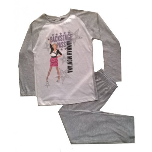 hannah-montana-pijama-para-nina-gris-8-anos