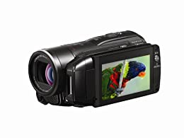 Canon VIXIA HF M31 Full HD Camcorder w 32GB Flash Memory