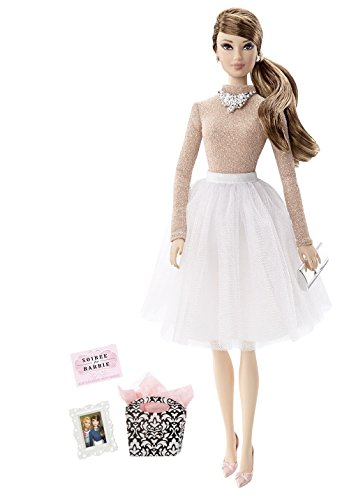 Barbie Look Glam Party Doll