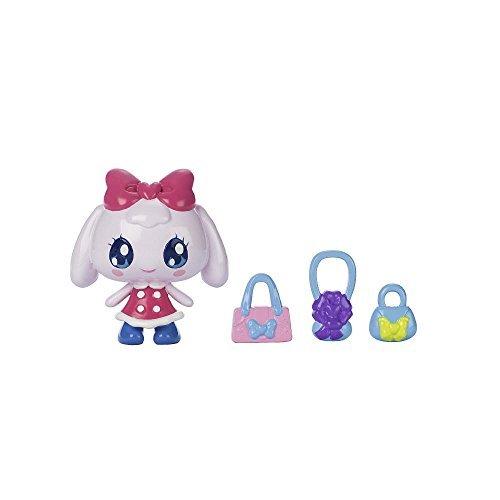 Tamagotchi Friends Character Plus Packs - Yumemitchi