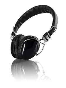 RHA SA950i On-Ear Portable Headphone with Remote, Titanium Speakers