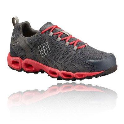 Columbia-Ventrailia-Outdry-Chaussures-de-Randonne-Basses-femme-Gris-Graphite-Laser-Red-053