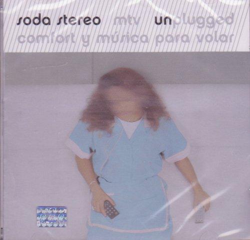 Soda Stereo - confort y musica para volar - Zortam Music
