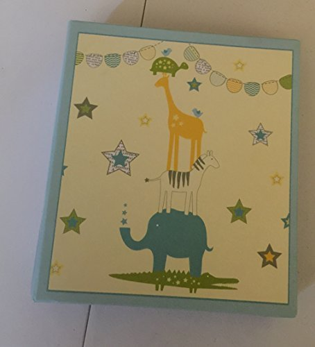 Enchante Accessories Inc Products Baby Boy Photo Album