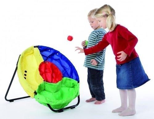 Wurfspiel in hochwertiger Qualität für Kinder ab 2 Jahren geeignet!