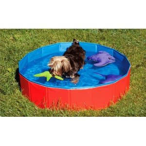 Ethical Pet Products (Spot) DSO1003 Dog Cool Pool, 31 by 8-Inch