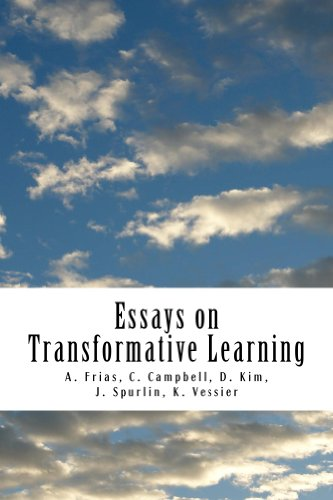 essay on transformative learning