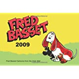 Fred Basset Yearbook 2009by Alex Graham