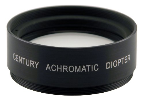 Century 58mm +7.0 Achromatic Diopter