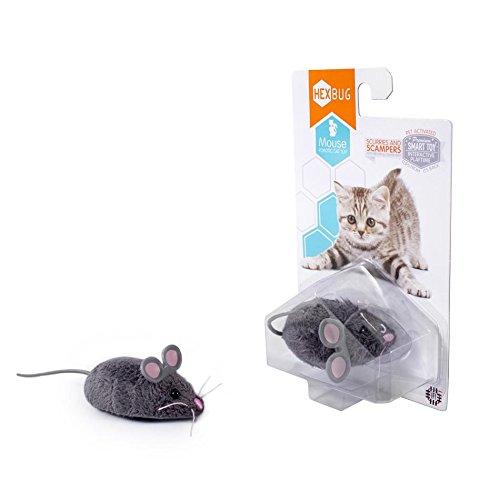 Hexbug Robotic Cat Toy