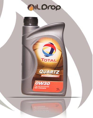 Total 0W-30 Quartz 9000 Energy - 1 Liter 0W30