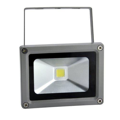 10W Ip65 Led Flood Light 3000K Warmwhite Color Ac85-265V Led Bulbs Waterproof Bulbs