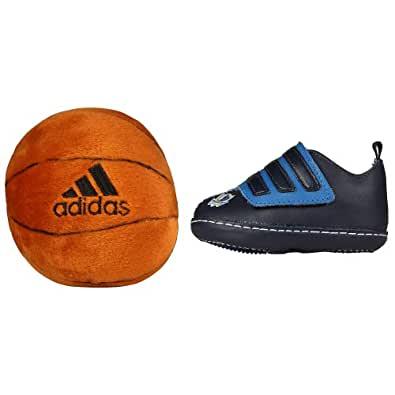 Amazon Adidas Girl Boy Baby Infant Basketball Shoes