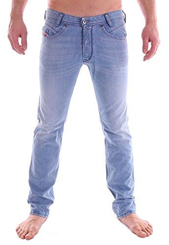 diesel-jeans-iakop-regular-slim-tapered-bleu-homme-0605l