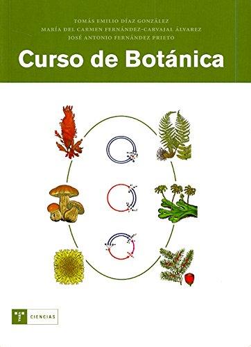 CURSO DE BOTANICA descarga pdf epub mobi fb2