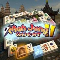Mah Jong Quest II [Download]