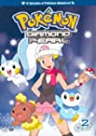 Pokemon - Diamond & Pearl Box 2 (Vol....