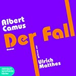 Der Fall | Albert Camus