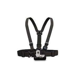 GoPro Chest Mount Harness - Arnés para el pecho para cámaras GoPro
