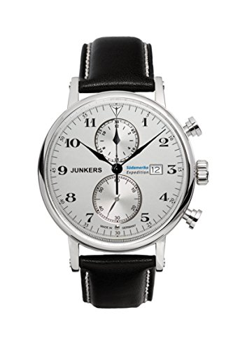 Junkers 6586-1 Expedition Sud America
