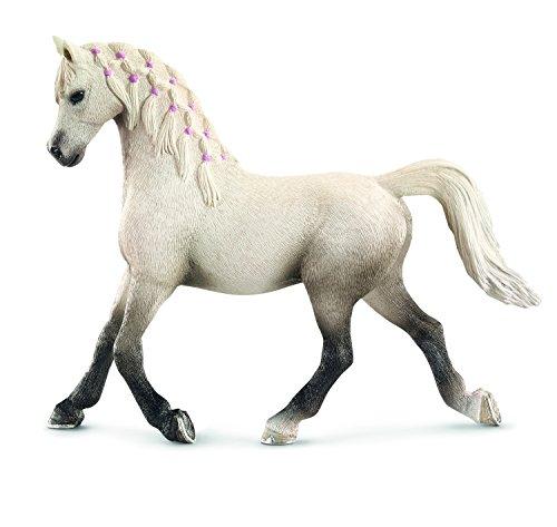 Schleich Arabian Mare Toy Figure - 1