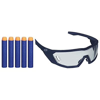 Nerf N-Strike Elite Vision Gear Toy - Colors May Vary from Nerf