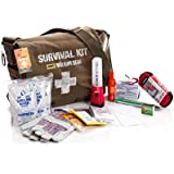 The Walking Dead Survival Kit - One Person Kit