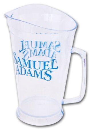 Samuel Sam Adams Commerical Grade Pitcher