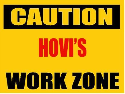 6-caution-hovi-work-zone-magnet-for-any-metal-surface