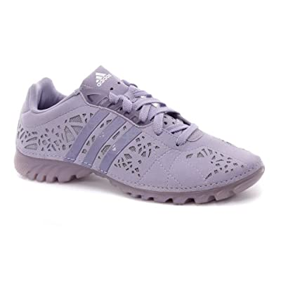 Adidas Fluid Trainer Varsity Womens Fitness Sneakers 776