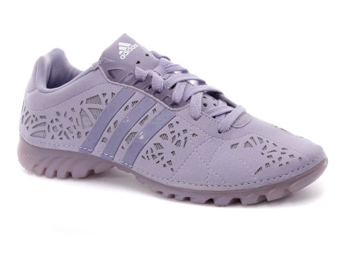 Adidas Fluid Trainer Varsity Womens Fitness Trainers
