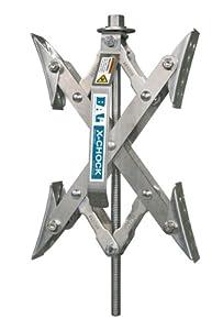 BAL 28010 X-Chock Tire Locking Chock