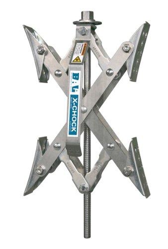 BAL 28010 X-Chock Tire Locking Chock picture