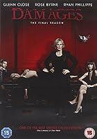 Damages - Season 5 [DVD]