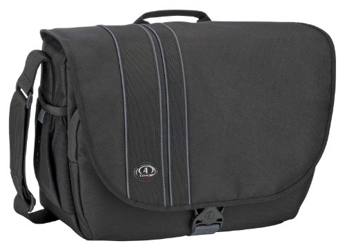 Tamrac 3447 Rally 7 Camera/Laptop Bag (Black)