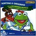 Muppet Kids: Volume 6 - Sorting & Ordering