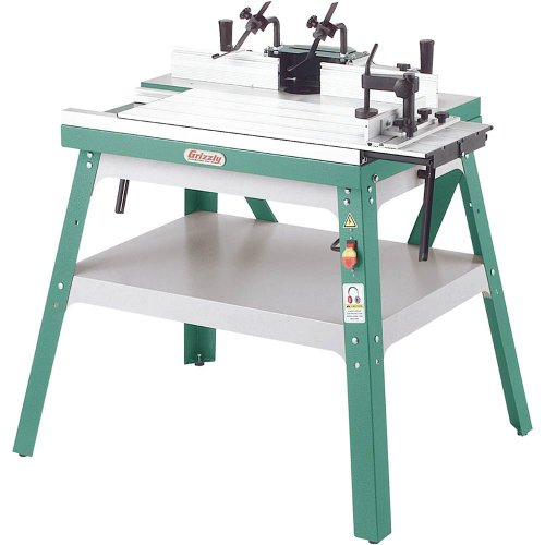 Grizzly G0528 Router TableB00012YPS0 : image