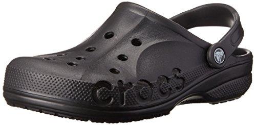 [クロックス] crocs Baya 10126-001-250 black (black/M9/W11)