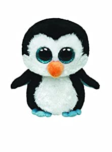 TY Beanie Boos - Waddles - Penguin from Ty