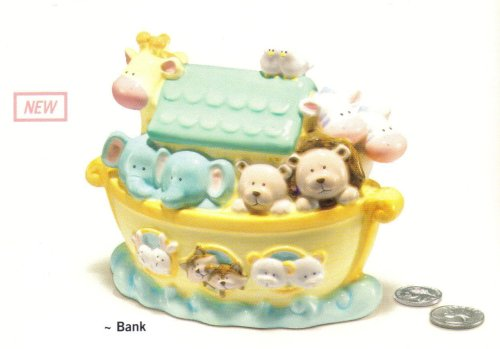 Buy Ceramic Bank – Noahs Friends
