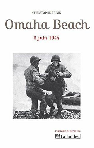 Omaha Beach: 6 juin 1944